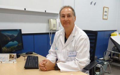 El Dr. Carlos González Roldán se incorpora al equipo de ARTROS TRAUMATÓLOGOS