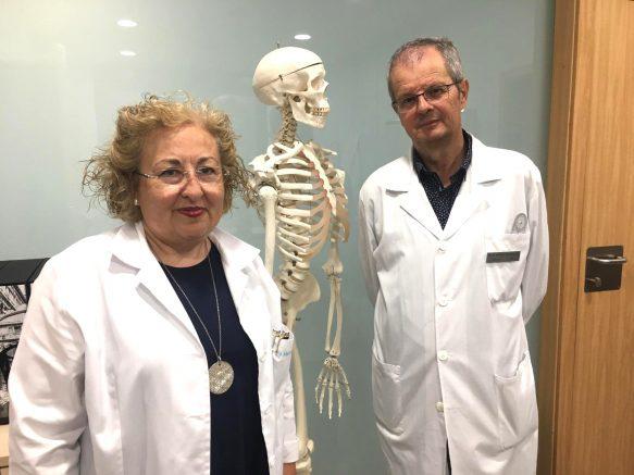 El Dr. Antonio Arenas Planelles se incorpora al equipo de ARTROS TRAUMATÓLOGOS