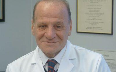 El Dr. Jazmati se incorpora a ARTROS TRAUMATÓLOGOS
