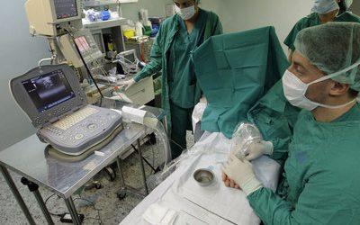 Sonocirugía micro-MIS en miembro superior, lo último en cirugía ortopédica.